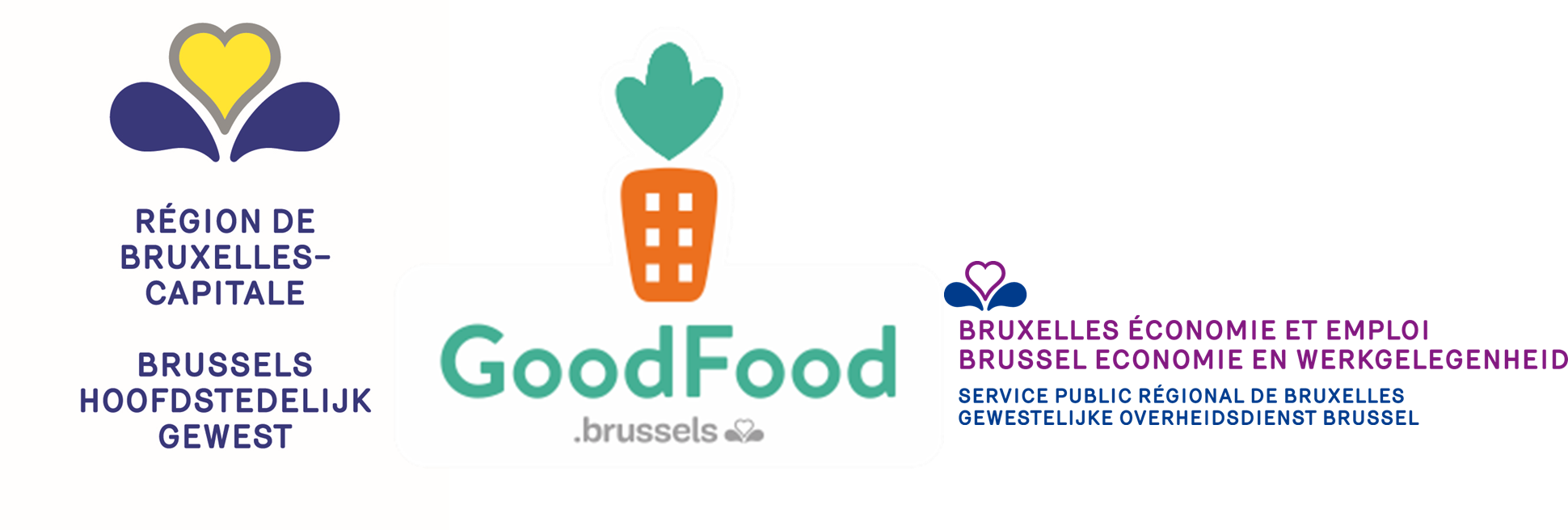 """<span class=""""light"""">With</span> the support of the Brussels-Capital Region"""